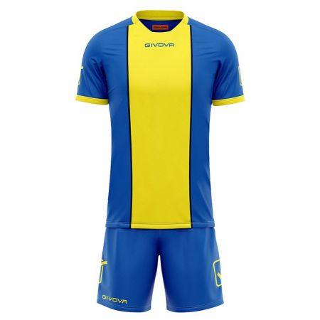 Спортен Екип GIVOVA Kit Paris 0207 510757 KITC62