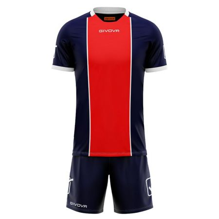 Спортен Екип GIVOVA Kit Paris 0412 510756 KITC62
