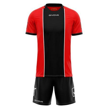 Спортен Екип GIVOVA Kit Paris 1210 510760 KITC62