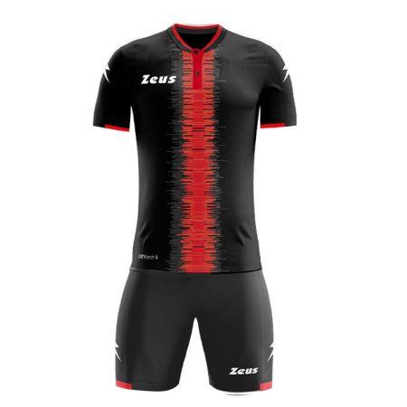 Спортен Екип ZEUS Kit Perseo Nero / Rosso 518612 Kit Perseo