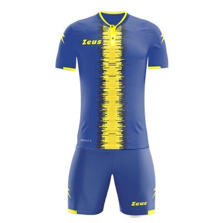 Спортен Екип ZEUS Kit Perseo Royal / Giallo 518618 Kit Perseo