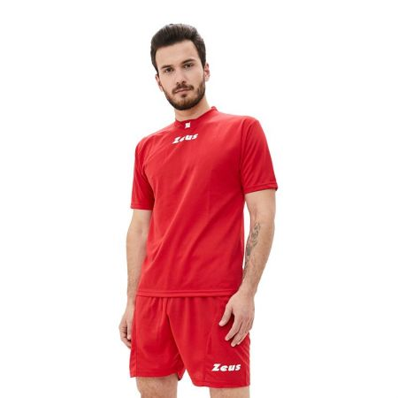 Спортен Екип ZEUS Kit Promo Rosso 508757 Kit Promo