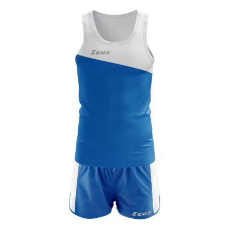 Екип За Бягане ZEUS Kit Robert Bianco/Royal 518869 Kit Robert