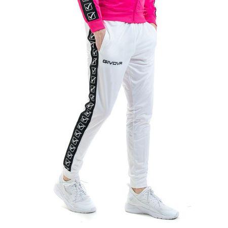 Мъжки Панталони GIVOVA Pantalone Tricot Band 0003 515414 BA09