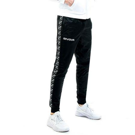 Мъжки Панталони GIVOVA Pantalone Tricot Band 0010 515416 BA09