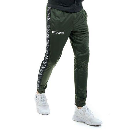 Мъжки Панталони GIVOVA Pantalone Tricot Band 0051 515417 BA09