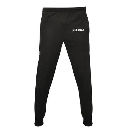 Детски Панталон ZEUS Pantalone Enea Nero/Dark Grey 517840 Pantalone Enea