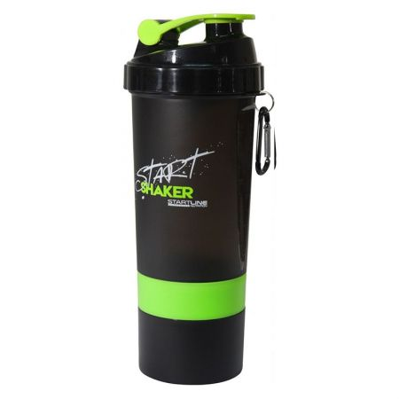 Шейкър MORE MILE StartLine 600ml Start Shaker Bottle 508934 SL2376