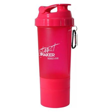 Шейкър MORE MILE StartLine 600ml Start Shaker Bottle 508932 SL2378