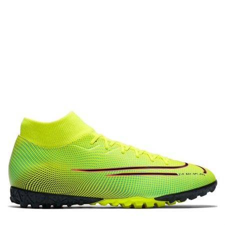 Мъжки Стоножки NIKE Mercurial Superfly 7 Academy MDS TF 518418 BQ5435-703-K
