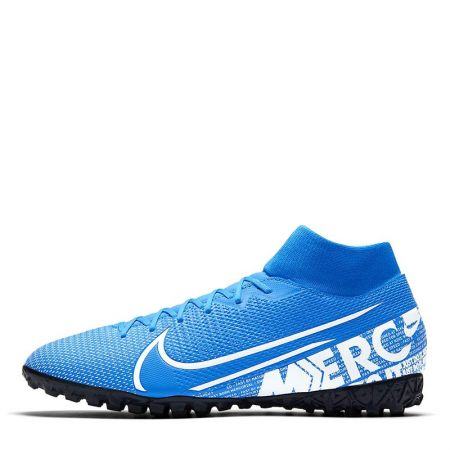 Мъжки Стоножки NIKE Mercurial Superfly 7 Academy TF 517118 AT7978-414-K