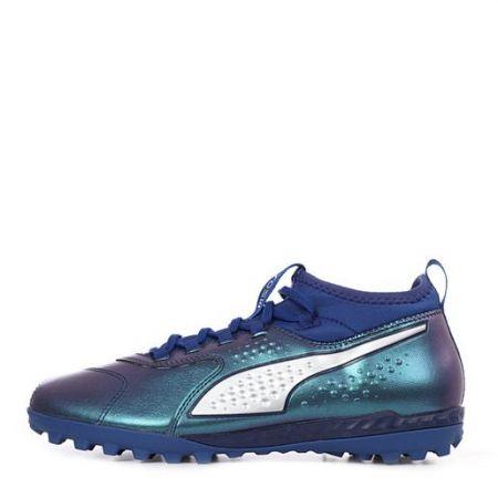 Мъжки Стоножки PUMA One 3 Leather TT 517116 10474503