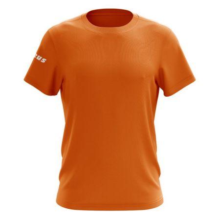 Детска Тениска ZEUS T-Shirt Basic Arancio 506741 T-Shirt Basic