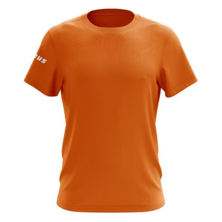 Детска Тениска ZEUS T-Shirt Basic Arancio