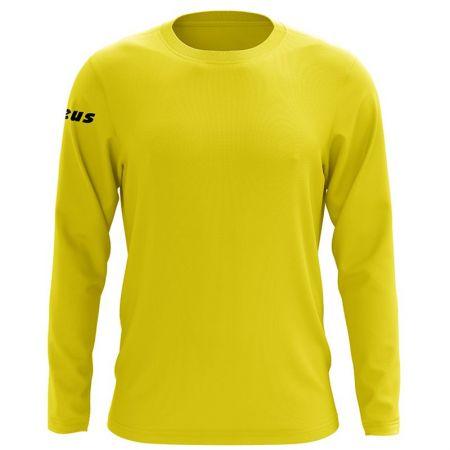 Мъжка Блуза ZEUS T-Shirt Basic ML 506757 T-Shirt Basic ML