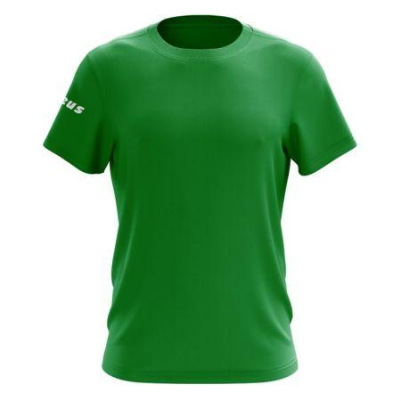 Детска Тениска ZEUS T-Shirt Basic Verde 506752 T-Shirt Basic