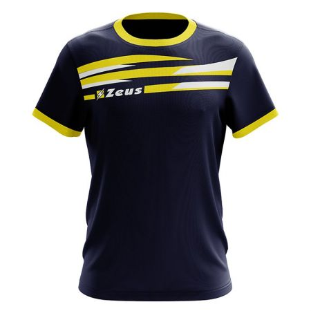 Мъжка Тениска ZEUS T-Shirt Itaca 010916 506765 T-Shirt Itaca