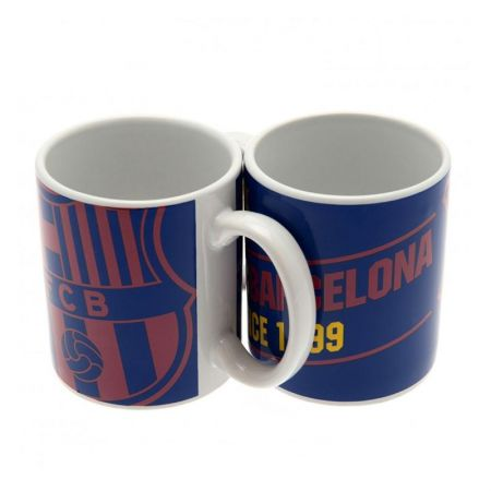 Чаша BARCELONA Mug ES 501322 t05mugbaes