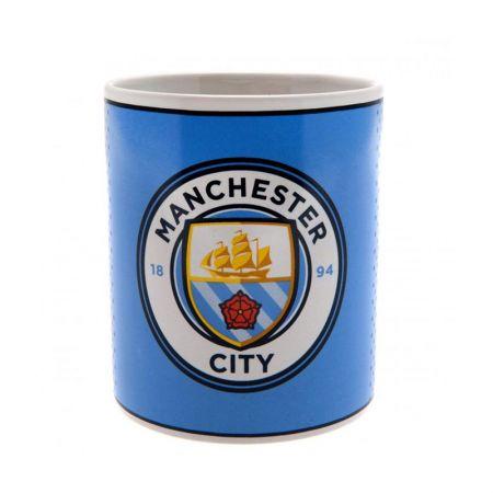 Чаша MANCHESTER CITY Mug FD 504232 14127-t05mugmcfd