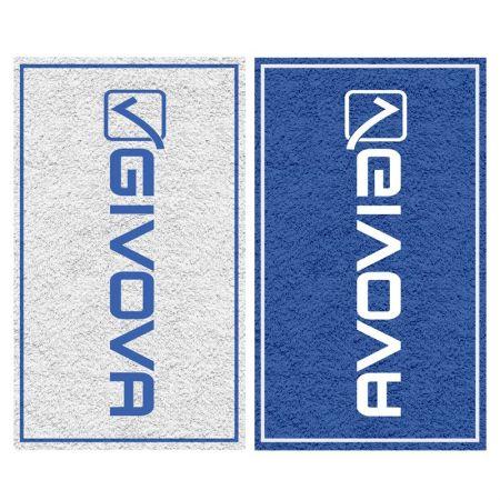 Кърпа GIVOVA Telo Mare Double Face 0302 80 x 165 cm 516655 TEMA01