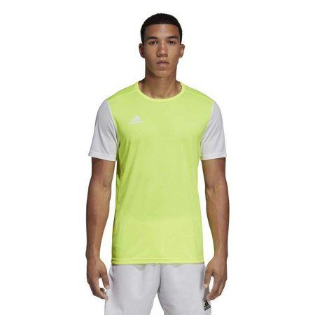 Мъжка Тениска ADIDAS Estro 19 T-Shirt 518284 DP3229-K