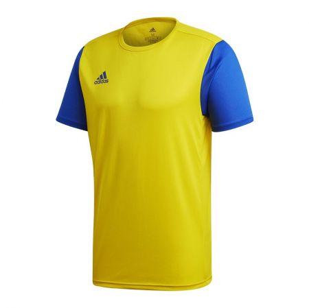 Мъжка Тениска ADIDAS Estro 19 T-Shirt 518289 DP3241-K