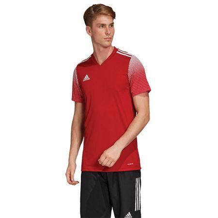 Мъжка Тениска ADIDAS Regista 20 517351 FI4551-K