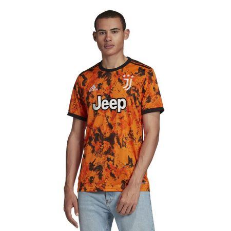 Официална Фланелка Ювентус ADIDAS Juventus Turin 3rd Jersey 517921 GE4856-K