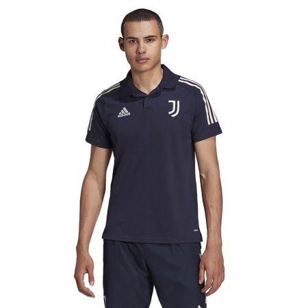 Мъжка Тениска ADIDAS Juventus Turin Polo 517922 FR4290-K