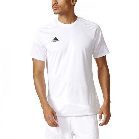 Мъжка Тениска ADIDAS Regista T-shirt 518732 AJ5846-К