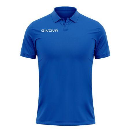 Мъжка Тениска GIVOVA Polo Summer 0002 505011 ma005 изображение 4