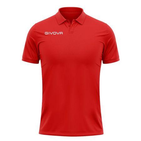 Детска Тениска GIVOVA Polo Summer 0012 505018 ma005 изображение 2