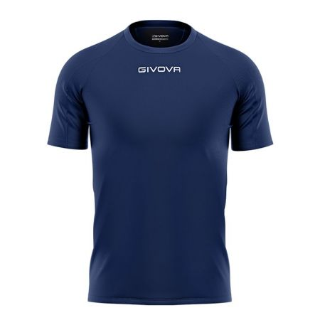 Детска Тениска GIVOVA Shirt Capo MC 0004 516630 MAC03