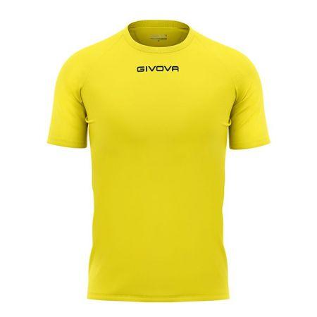 Детска Тениска GIVOVA Shirt Capo MC 0007 516631 MAC03