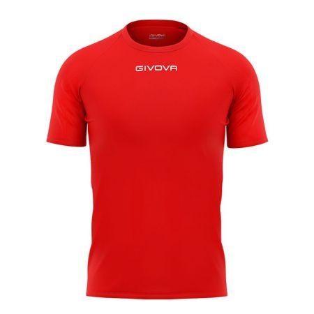 Детска Тениска GIVOVA Shirt Capo MC 0012 516633 MAC03