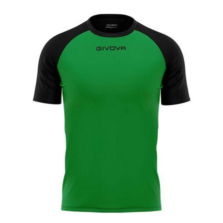 Детска Тениска GIVOVA Shirt Capo MC 1310 516640 MAC03