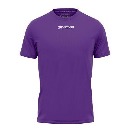 Детска Тениска GIVOVA Shirt One 0014 504643 MAC01 изображение 2