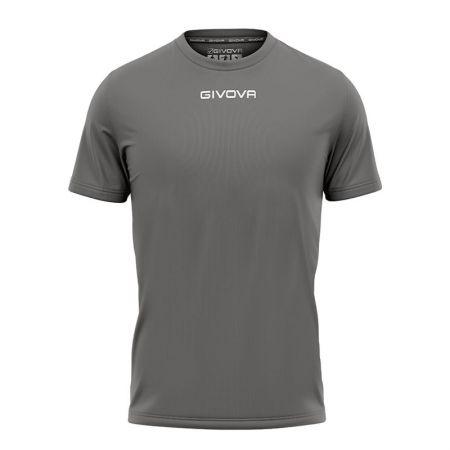 Мъжка Тениска GIVOVA Shirt One 0023 504622 MAC01 изображение 5