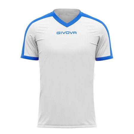 Детска Тениска GIVOVA Shirt Revolution 0302 516679 MAC04