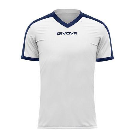 Детска Тениска GIVOVA Shirt Revolution 0304 516680 MAC04