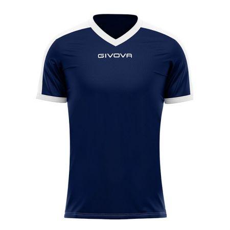 Детска Тениска GIVOVA Shirt Revolution 0403 516683 MAC04