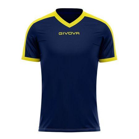 Детска Тениска GIVOVA Shirt Revolution 0407 516684 MAC04