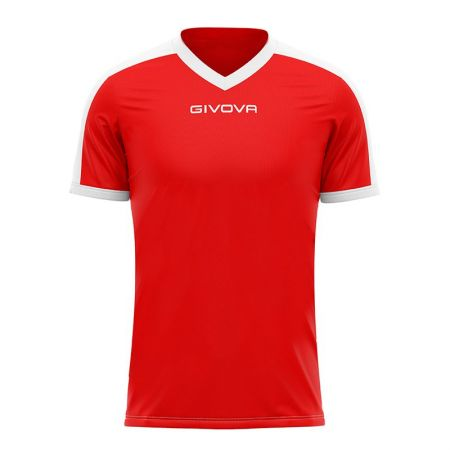 Детска Тениска GIVOVA Shirt Revolution 1203 516690 MAC04