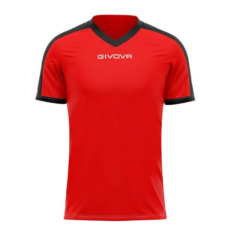 Детска Тениска GIVOVA Shirt Revolution 1210 516693 MAC04