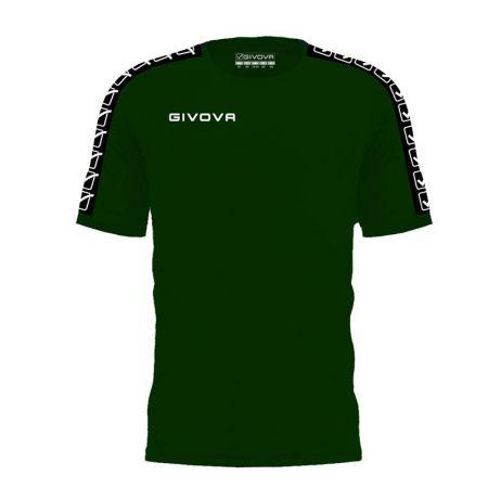 Детска Тениска GIVOVA T-Shirt Poly Band 0051 514590 BA02