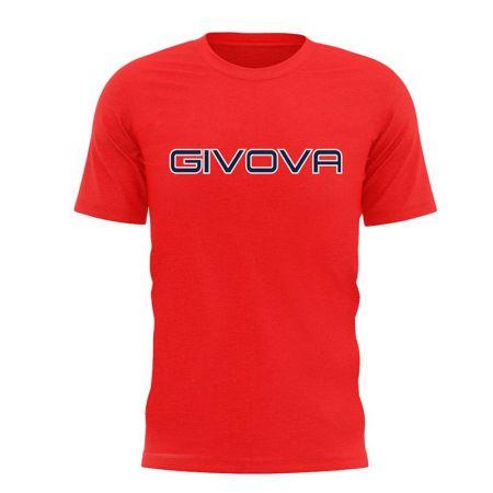 Мъжка Тениска GIVOVA T-Shirt Spot 0012 504998 MA008 изображение 2