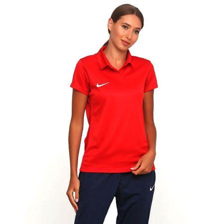 Дамска Тениска NIKE Dry Academy 18 Polo 518251 899986-657-K