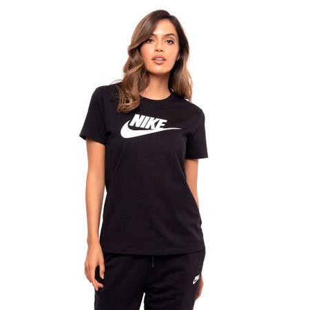 Дамска Тениска NIKE Essential Icon Futura T-Shirt 518248 BV6169-010-K
