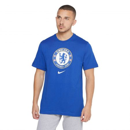 Мъжка Тениска NIKE Chelsea London T-Shirt 518151 CD3184-495-K