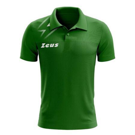 Детска Тениска ZEUS Polo Olympia Verde 517982 Polo Olympia